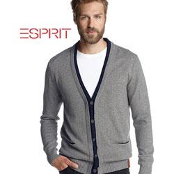 ESPRIT--崇尚休闲自由的生活