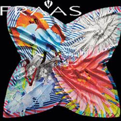 弗拉士FRAAS围巾--时尚潮流中忠于自己的选择