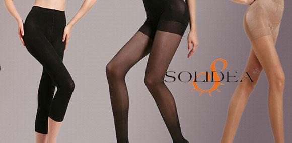 索麗迪婭Solidea幫您塑造完美身材