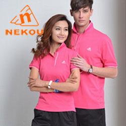尼高NEKOU--打造时尚动力休闲精品