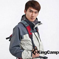KingCamp--家庭户外的倡导者,户外自驾露营装备知名品牌