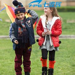 七波辉--全球青少年专属产品第一品牌