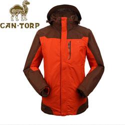 骆驼CANTORP--勇往直前、敢于超越