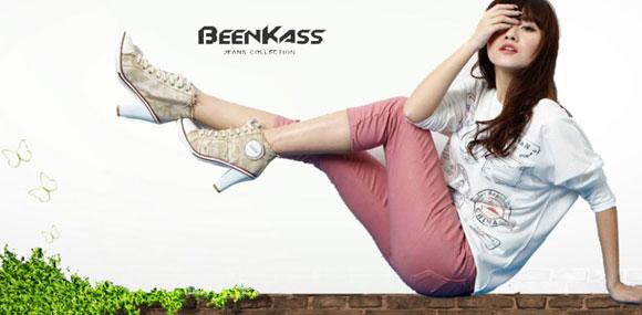 宾卡斯牛仔装——创新的设计风格