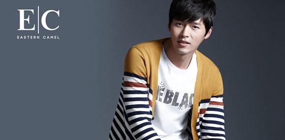 東方駱駝打造中國年輕人引以為豪的街頭服裝品牌