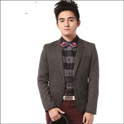 MOGAO摩高时尚男装诚邀优质加盟商