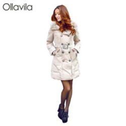 欧拉维拉OLLAVILA时尚女装