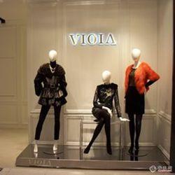 薇欧拉时尚女装加盟