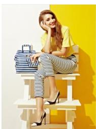ALIAFANT-艾莉芬特,一个追求优雅含蓄、融入温柔婉约、崇尚完美精致生活的都市女性白领皮具品牌