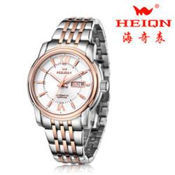 海奇表,腕表中的首选品牌,特邀影视巨星陈建斌倾情代言,正火热招商中,加盟热线
