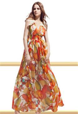 娅莉婕品牌女装融合欧、韩最新流行元素