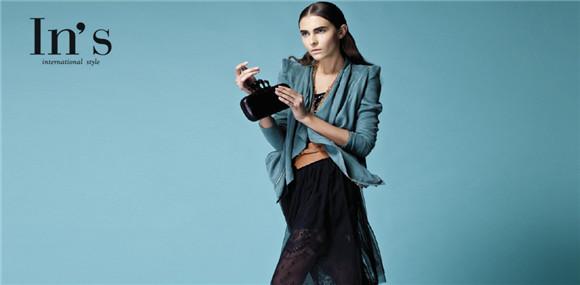 西班牙时尚女装品牌In's诚邀加盟