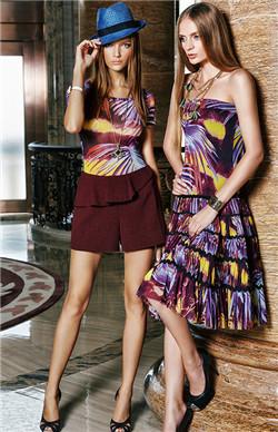 EVONA时尚女装商机分享