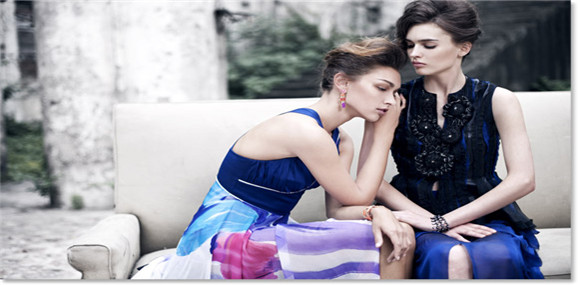 DOVERAL时尚女装期待您的加盟
