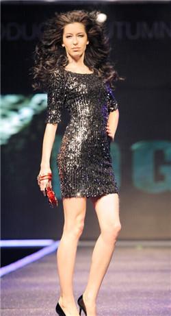 个性时尚女装品牌michelle lee