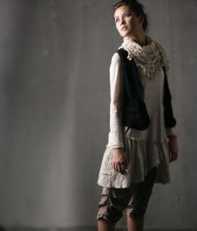 可菲雅妮鞋业品牌LOGO