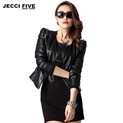 杰西伍JECCI FIVE时尚女装招商加盟
